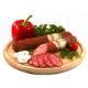 Мясо & салями