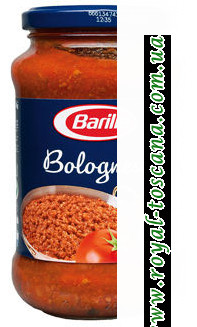 Соус-болоньез Bolognese Barilla