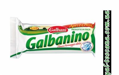 """Сыр """"Galbanino"""""""