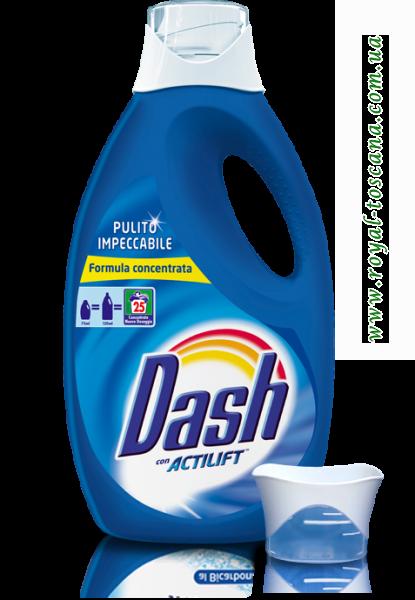 """Жидкий порошок """"DASH""""(1.8)"""
