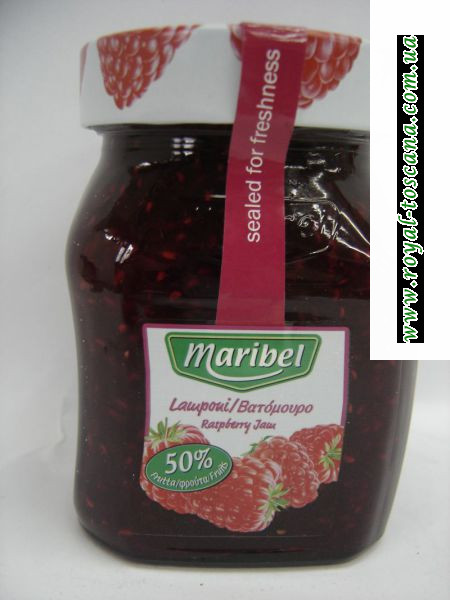"Джем-малина ""Maribel"""