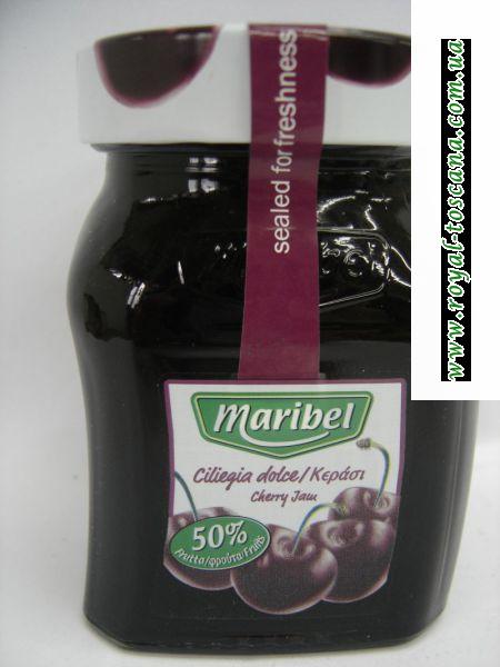"""Джем-вишня """"Maribel"""""""