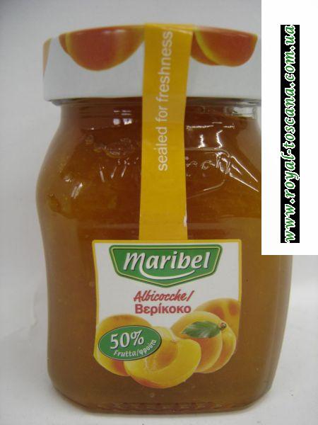 "Джем-абрикос ""Maribel"""