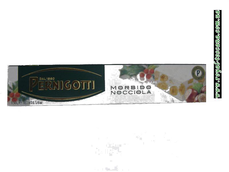 Нуга с лесным орехом Pernigotti