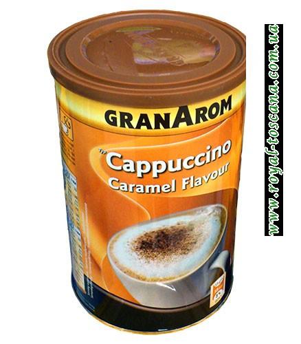 Капучино GranArom Caramel