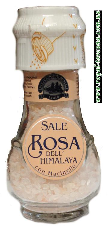 Соль Rosa Dell'Himalaya