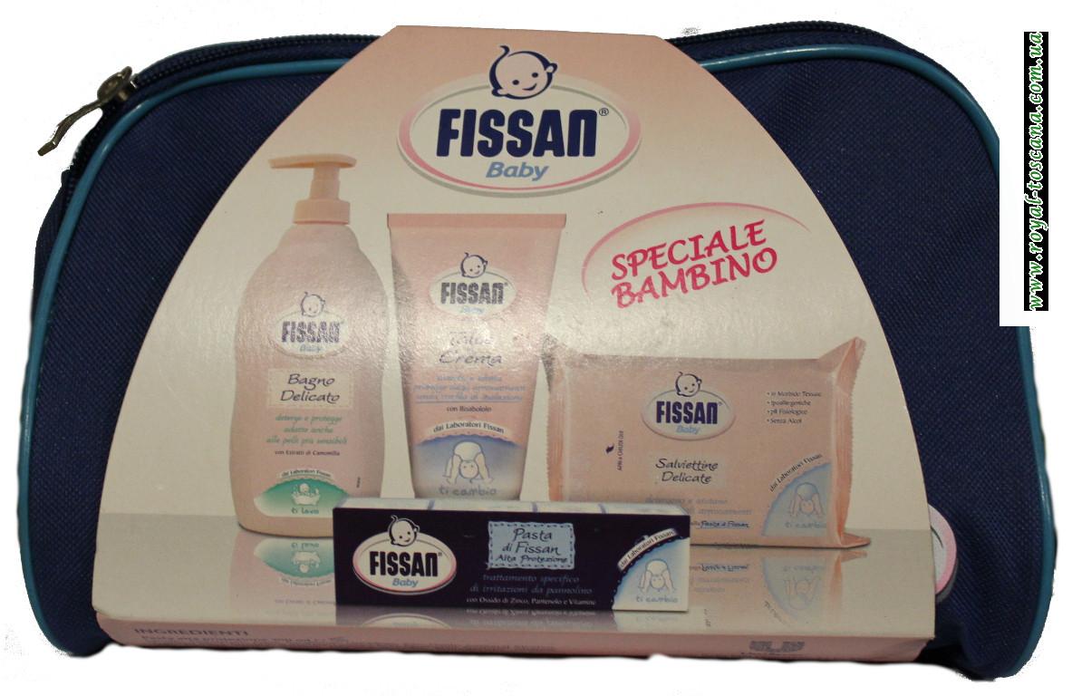 "Набор детской косметики ""Fissan Baby"" Speciale Bambino"