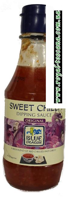 Соус Blue Dragon sweet chilli