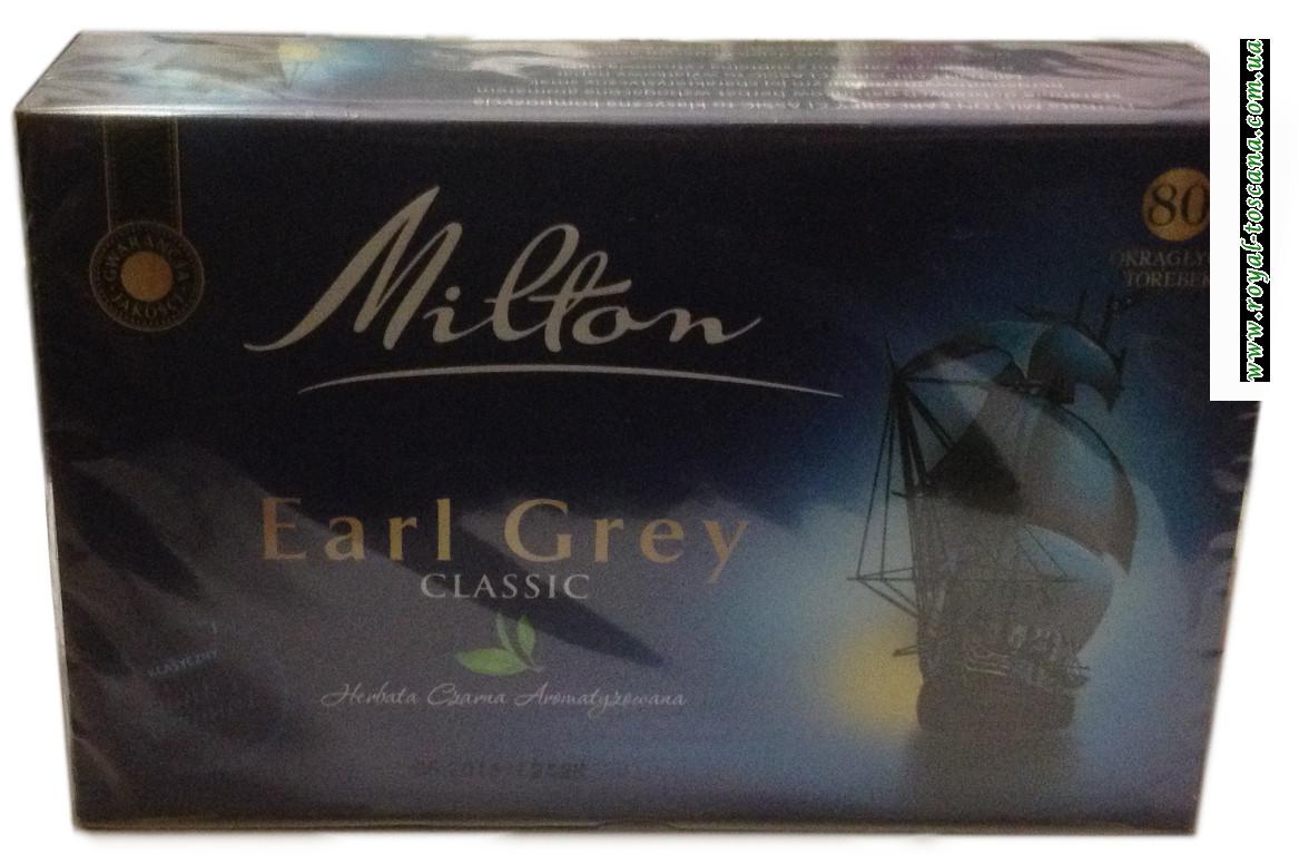 "Чай ""Milton"" Classic"