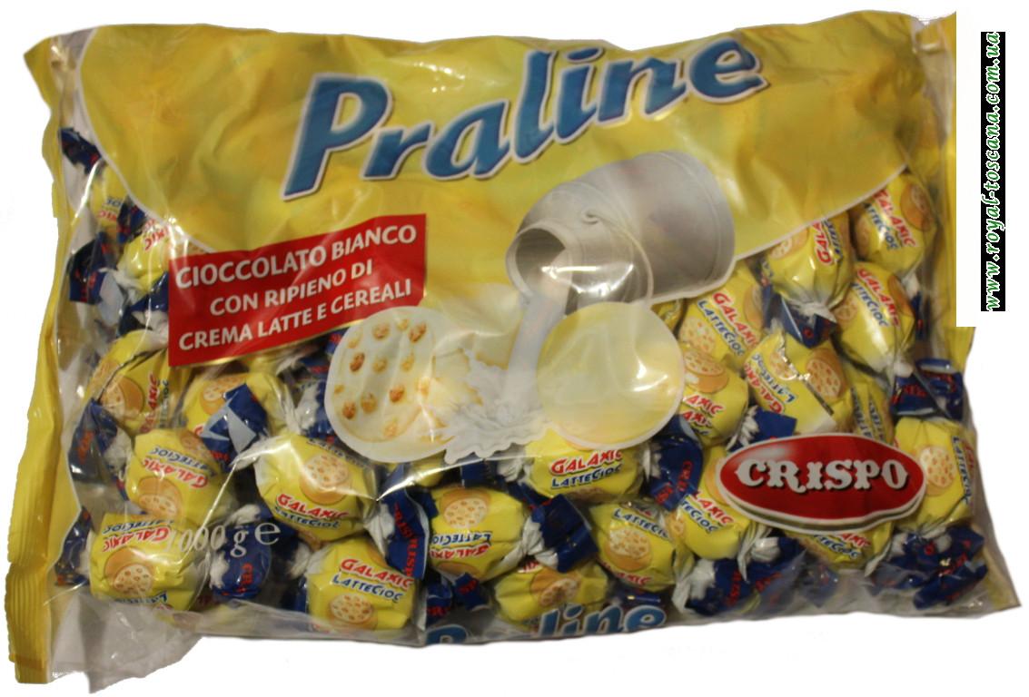 Конфеты Praline