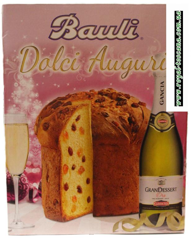 """Подарочный набор """"Bauli"""" Dolci Auguri"""