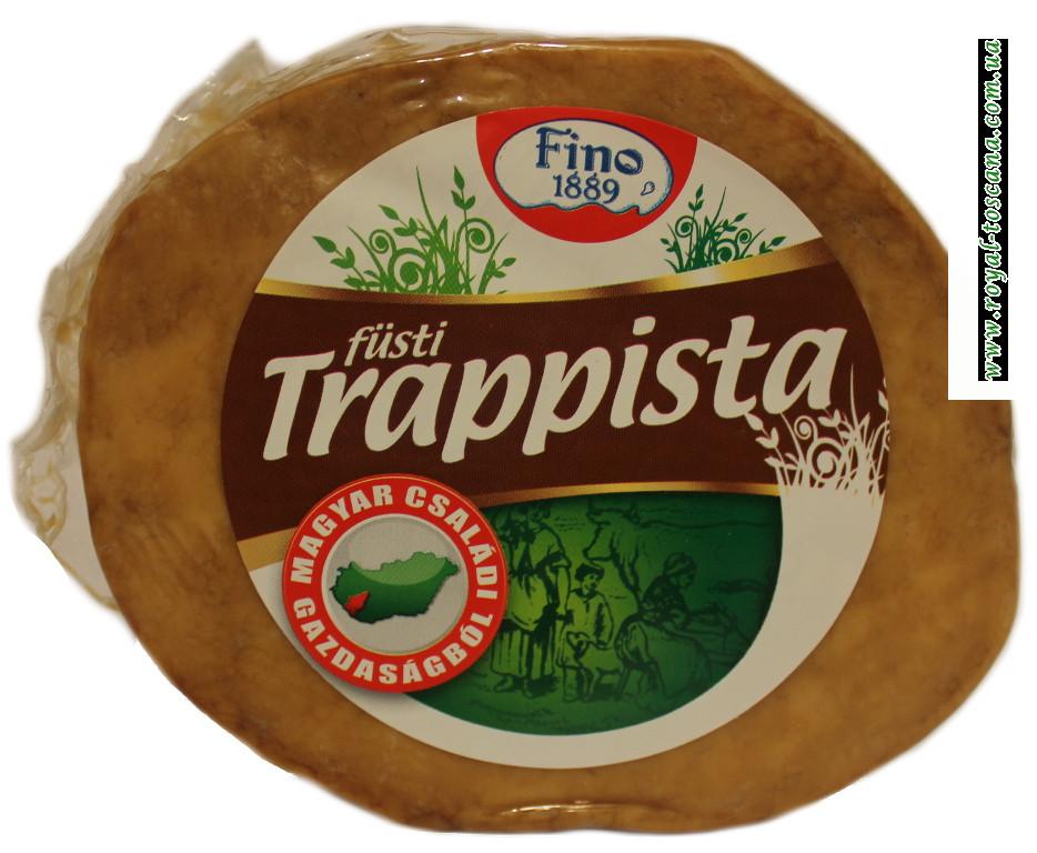 Сыр Fino trappista (Hu)