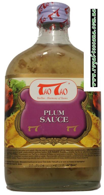 Сливовый соус Tao Tao