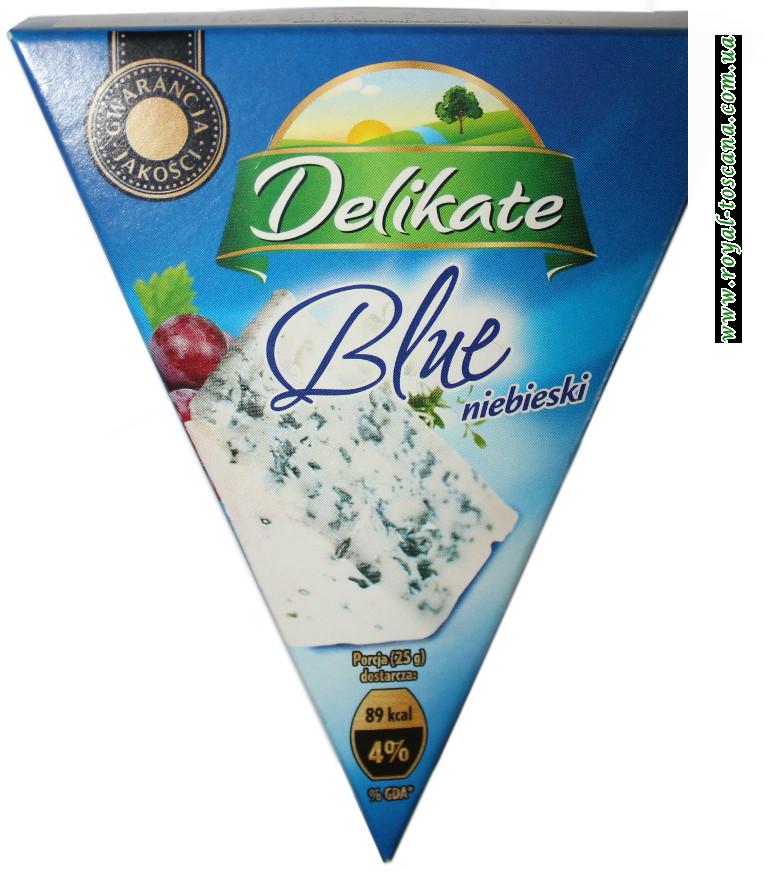 Сыр Delikate Blue