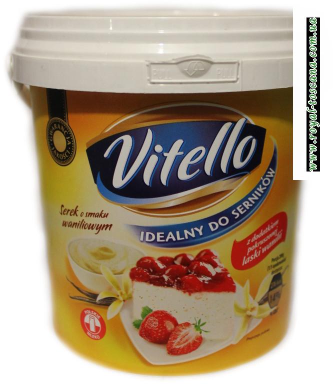Творожная масса Vitello