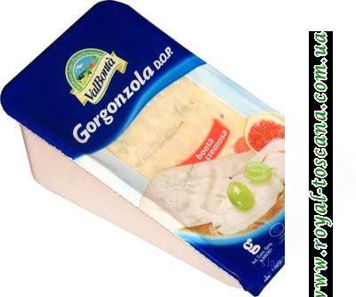 Сыр Gorgonzola Dolce
