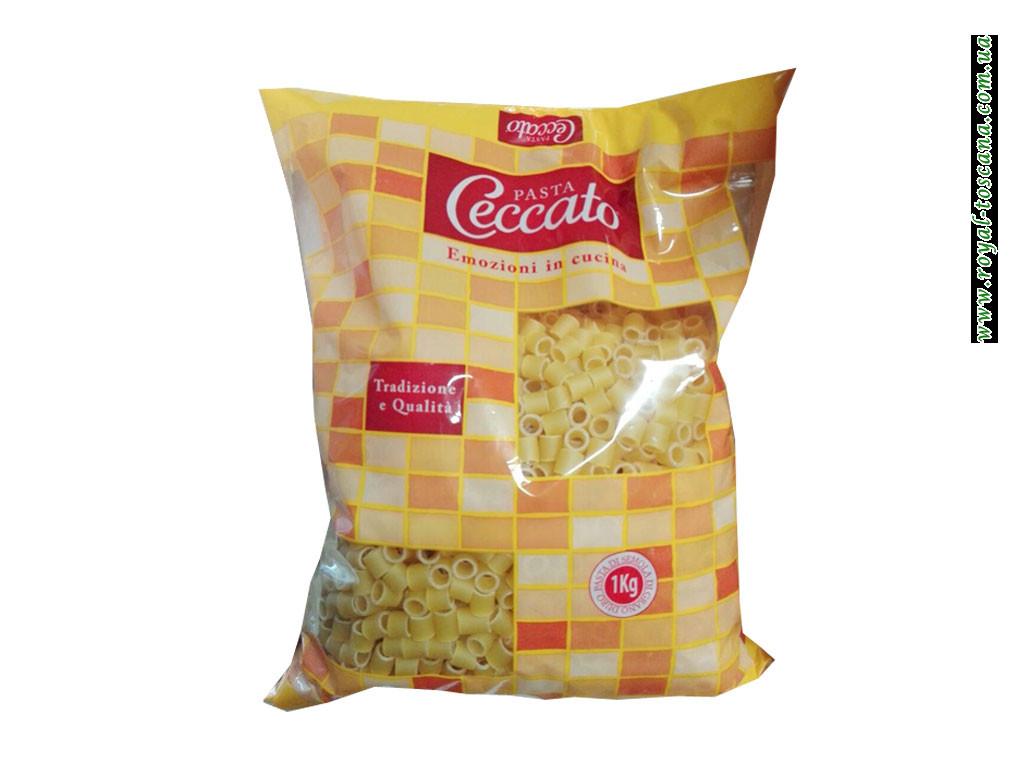 Макароны Pasta Ceccato, 1кг