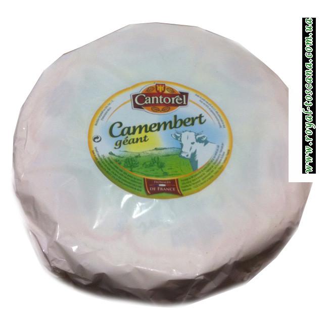 Сыр Camembert