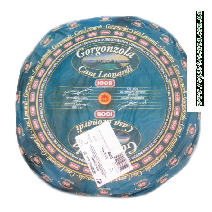 Сыр Casa Leonardi Gorgonzola Dolce DOP