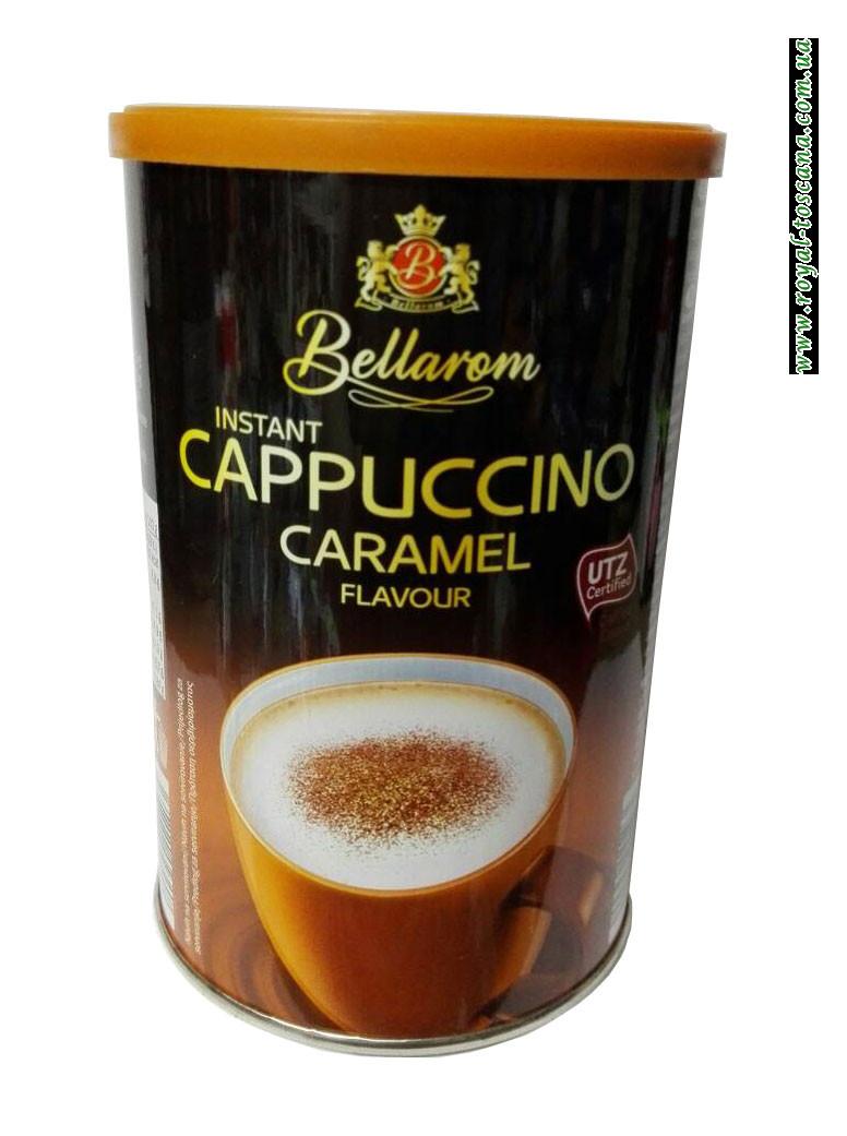 Капучино со вкусом карамели Bellarom Cappuccino Caramel Flavour
