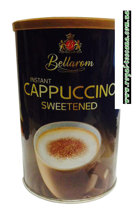 Капучино Bellarom Cappuccino Sweetened