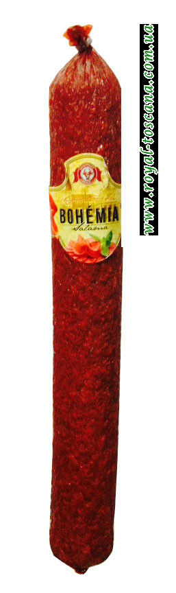 Салями Bohemia Salama