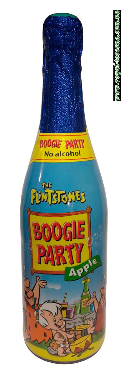 Фруктовый детский напиток The Flintstones