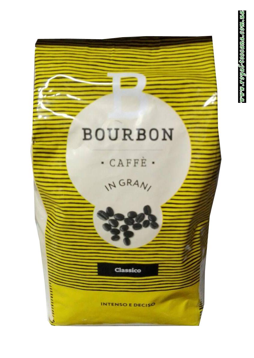 Кофе в зернах Bourbon Caffe Classico