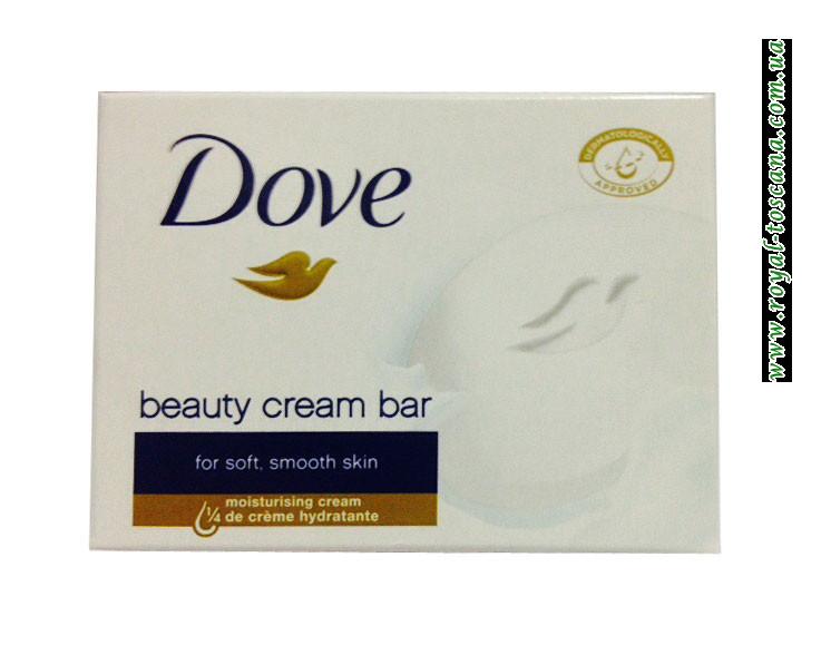 Мыло Dove Beauty Cream Bar