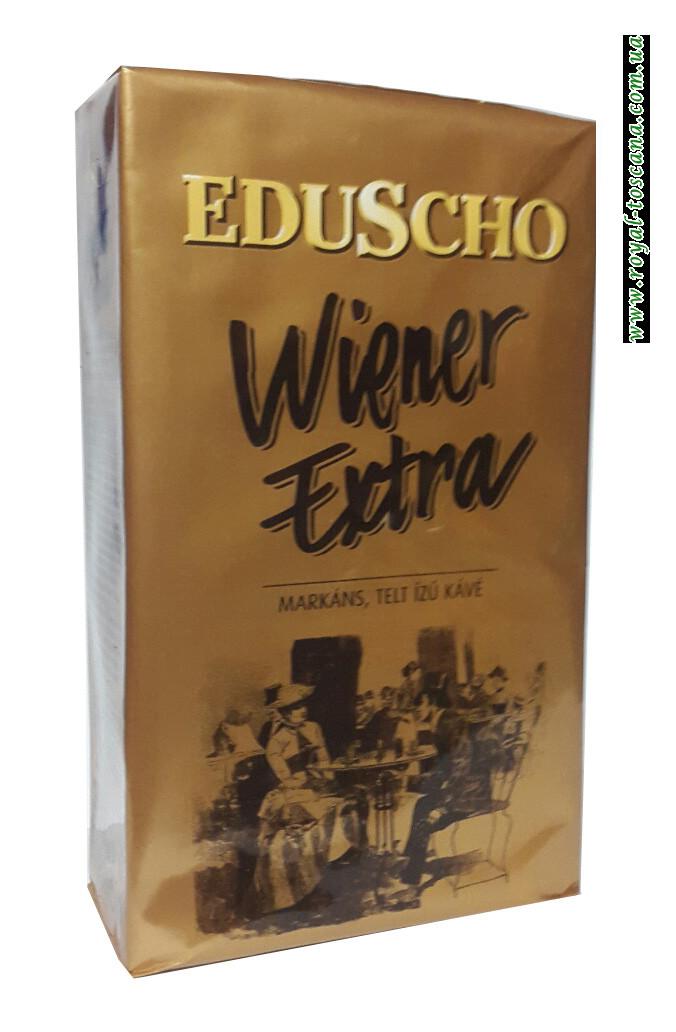 Кофе молотый Eduscho Wiener Extra