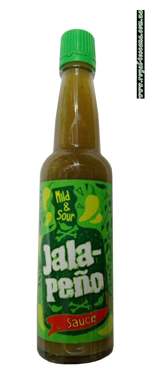 Соус Jala-peno Sauce