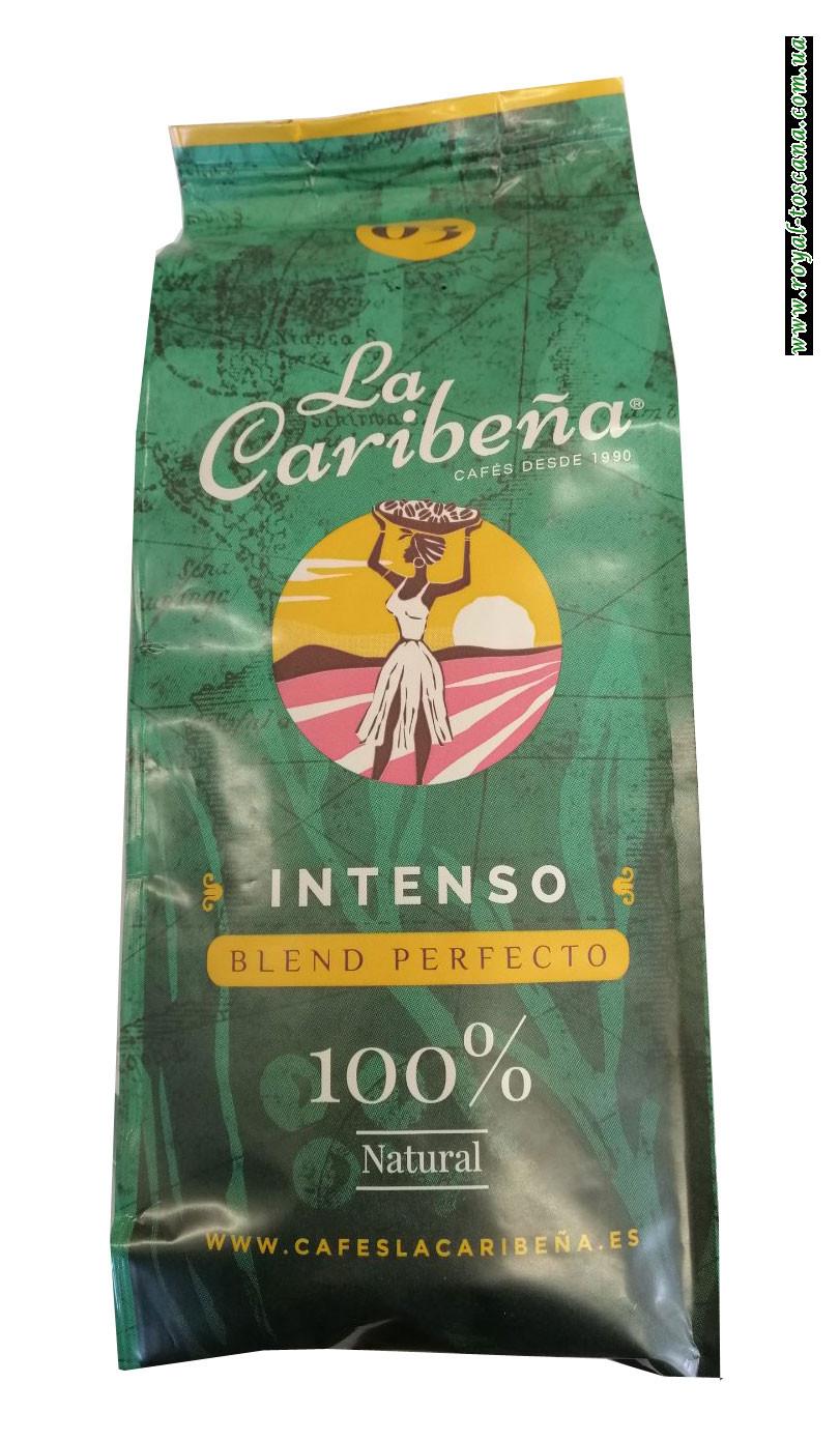 Кофе La Caribena Intenso