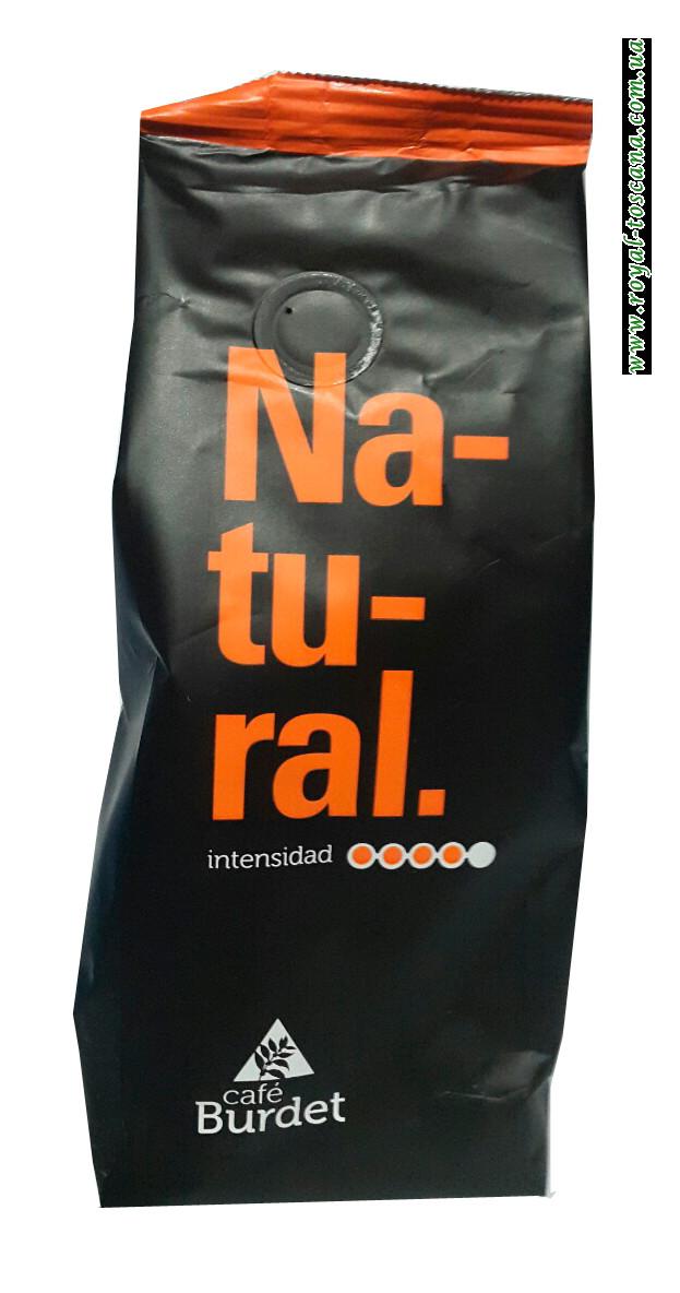 Кофе молотый Cafe Burdet Natural, 250 г
