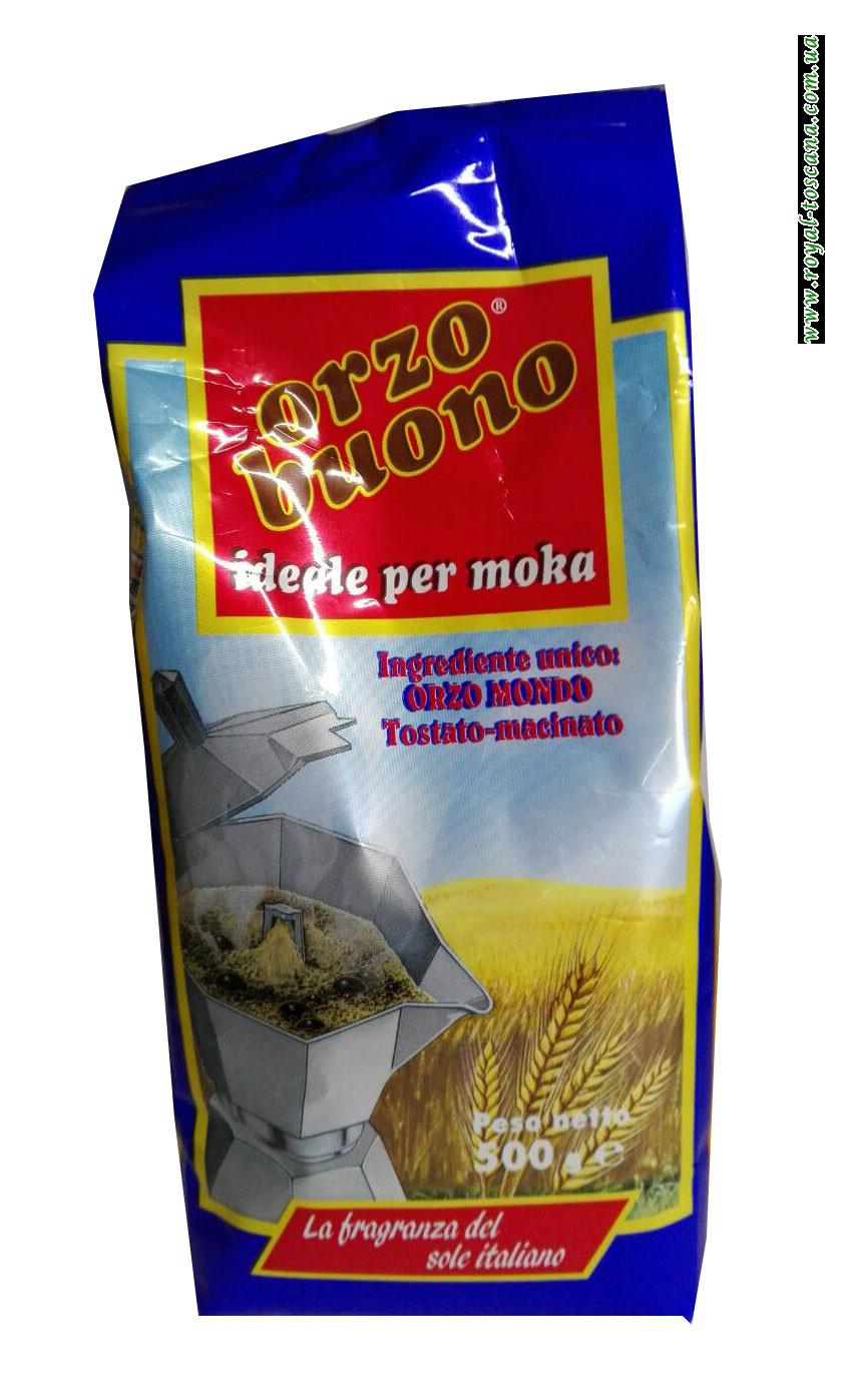 Ячменный напиток Orzo Buono