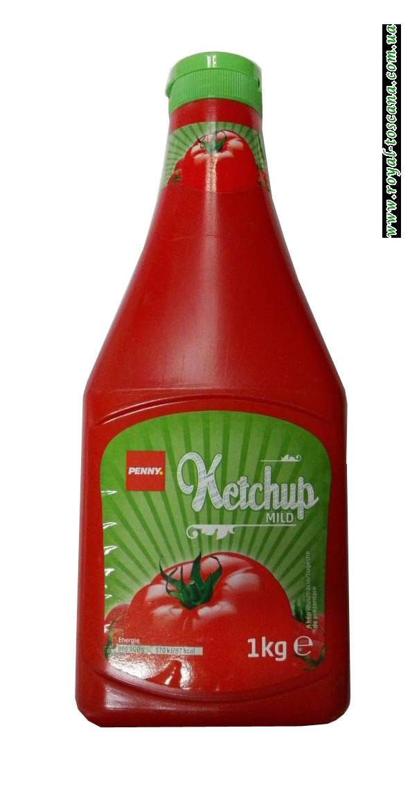 Кетчуп Penny Ketchu Mild