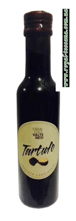 Оливковое масло с трюфелем Olio al Tartufo Frantoio Valtenesi