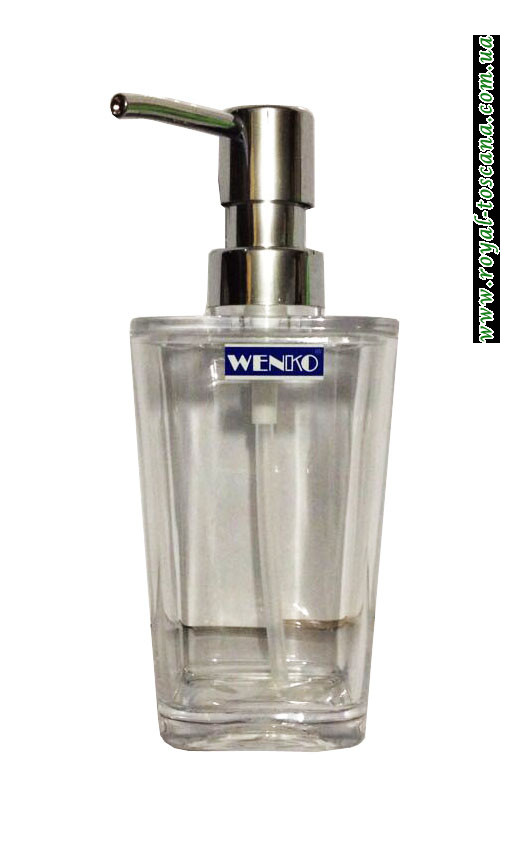 Дозатор для жидкого мыла Wenko