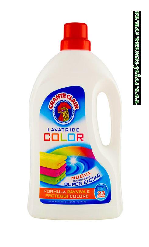 Гель для стирки Chante Lavatrice Color