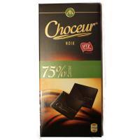 Шоколад Choceur 75% Cacao