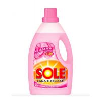 Порошок для деликатных вещей SOLE