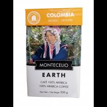 Кофе молотый Montecelio Colombia, 250 г