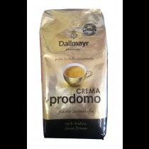 Кофе DALLMAYR Prodomo Crema в зернах, 1кг