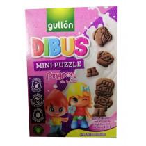Печенье Gullon Dibus Pinypon 250г