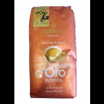 Кофе в зернах Dallmayr Crema d'oro Intensa, Германия, 1 кг