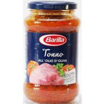 Соус с тунцом и оливковым маслом Tonno Barilla