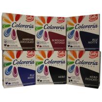 Краситель для одежды Grey Coloreria Italiana в ассортименте