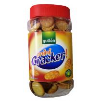 Крекеры соленые Gullon mini Cracker, 350г