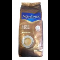 Кофе Mövenpick Caffe Crema в зернах, 1кг. 100% арабика