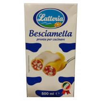 Соус Бешамель Latteria Besciamella