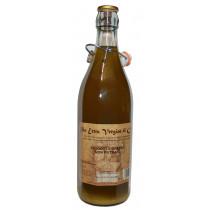 Нефильтрованное оливковое масло Olio Extra Vergine di olio Prodotto Grezzo non Filtrato